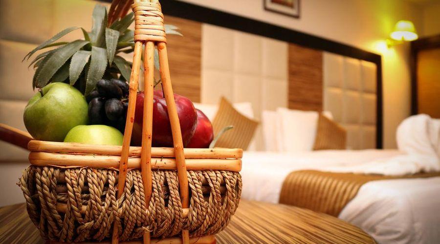 فندق نوازي أجياد-8 من 20 الصور