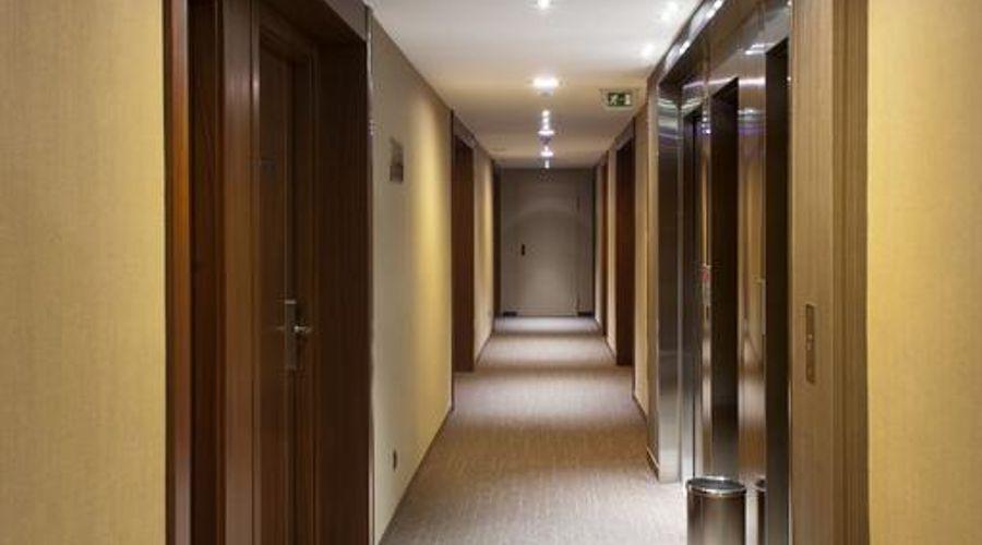 Hotel HCC Lugano-3 of 30 photos