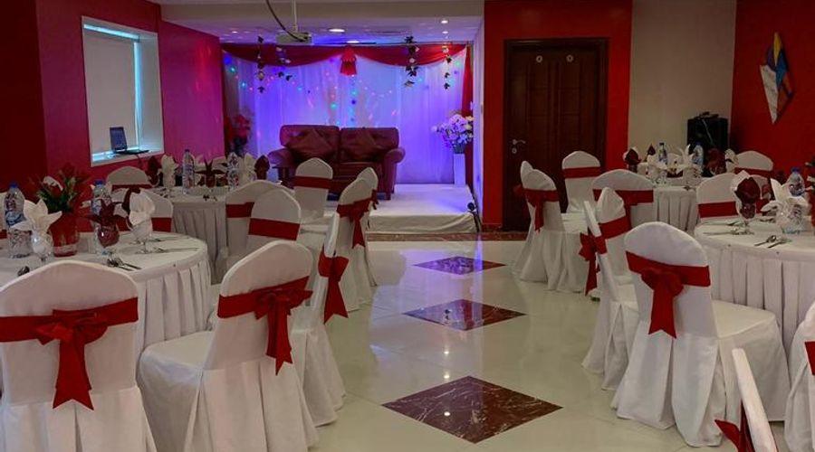 Hala Inn Hotel Apartments - Baithans-29 of 37 photos