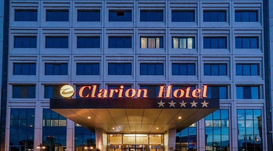 فندق كلاريون إسطنبول محمود بيه-2 من 45 الصور