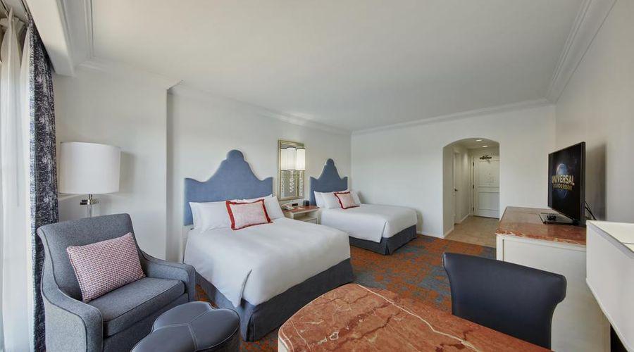 Universal's Loews Portofino Bay Hotel-13 of 22 photos