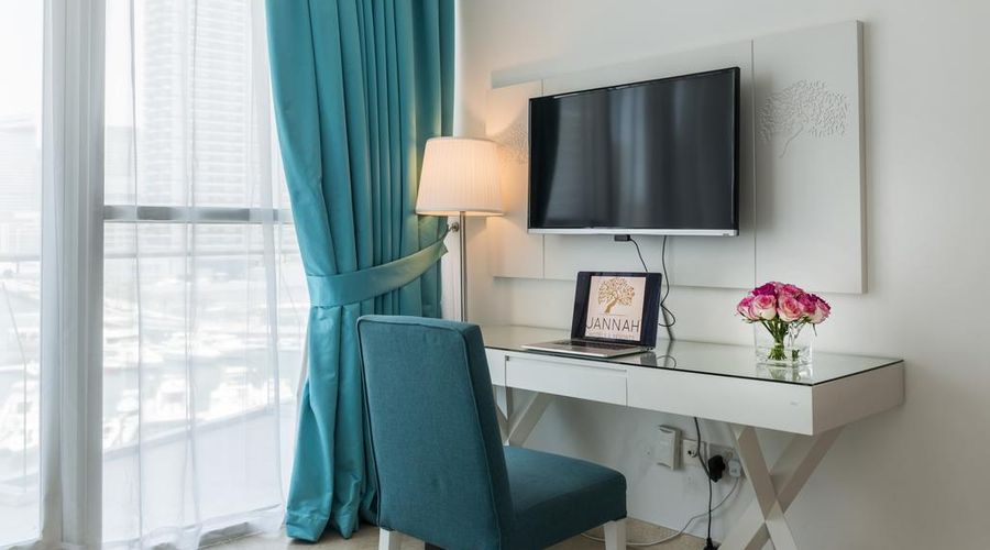 Jannah Marina Hotel Apartments -6 of 37 photos