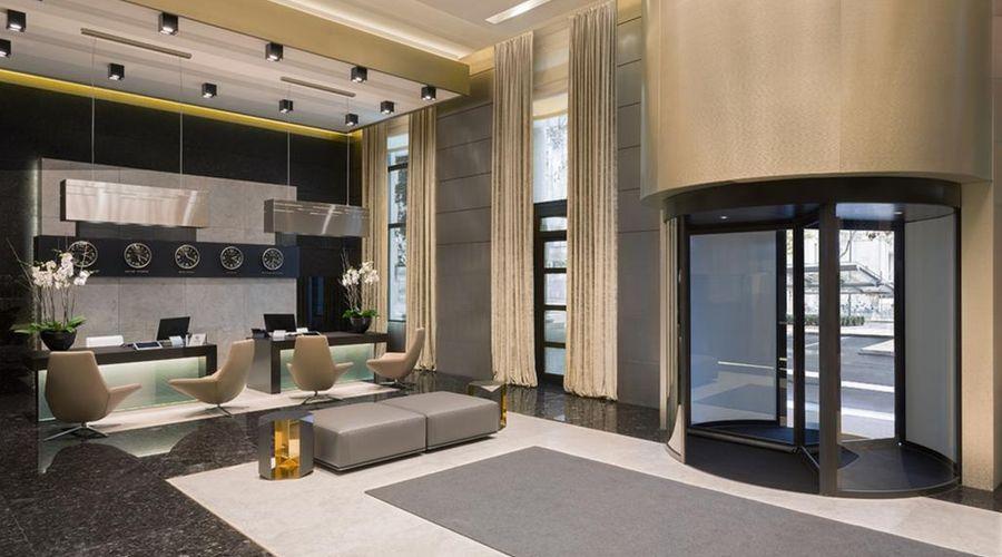 إكسيلسيور هوتل جاليا، أحد فنادق مجموعة لاكشري، ميلان-23 من 35 الصور