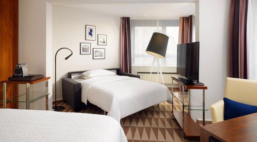 Sheraton München Westpark Hotel-17 of 25 photos