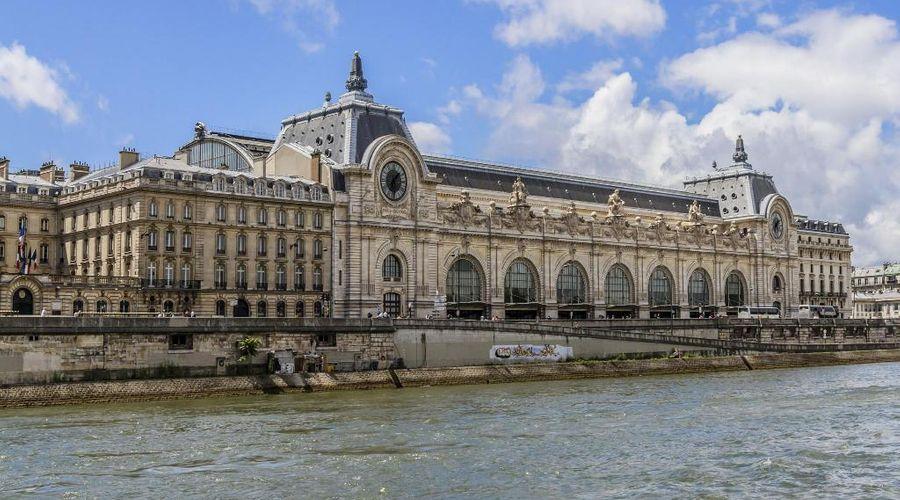 كاستي باريس - ستارهوتلز كوليتسيونيه-23 من 24 الصور