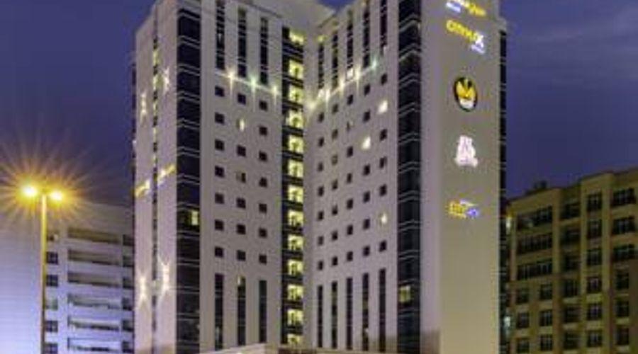 فندق سيتي ماكس البرشاء في المول-2 من 26 الصور