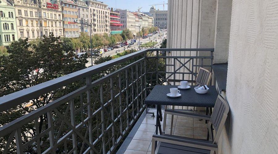 EA Hotel Apartments Wenceslas Square-6 of 25 photos