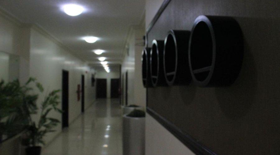 العمورية للشقق المفروشة-الشميسي-10 من 30 الصور
