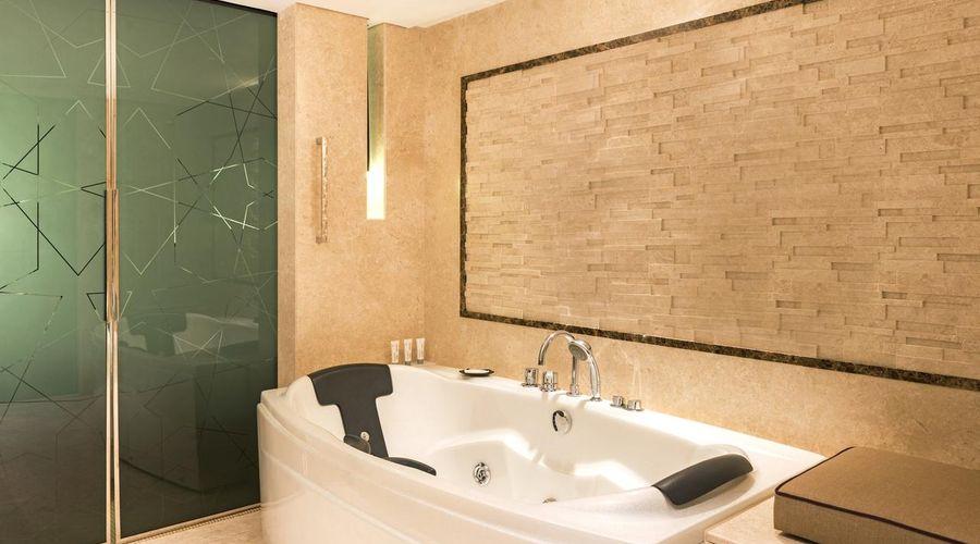 فندق ومركز مؤتمرات لو ميريديان دبي-35 من 35 الصور