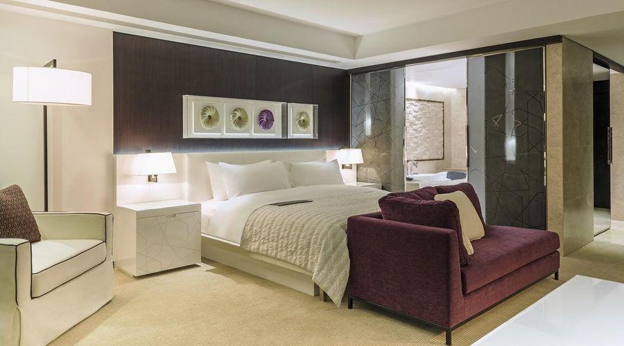 فندق ومركز مؤتمرات لو ميريديان دبي-11 من 35 الصور
