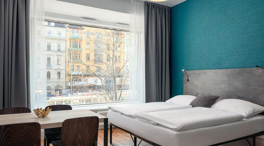 EA Hotel Apartments Wenceslas Square-16 of 25 photos