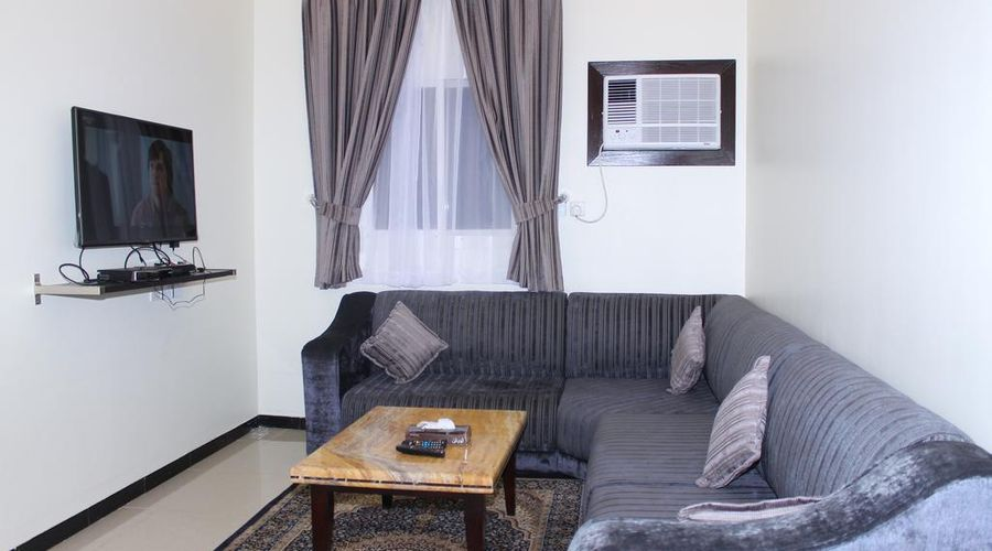 Fakhamet Al Taif 1 Hotel Apartments-27 of 32 photos