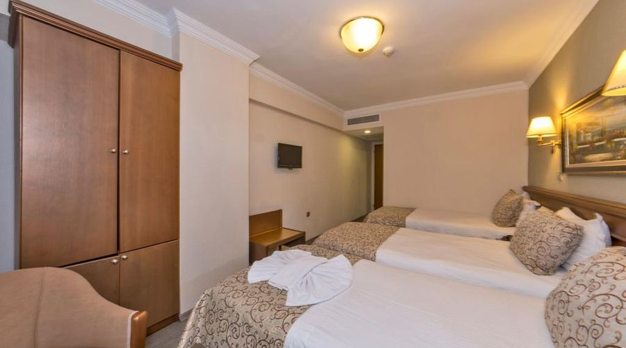 Laleli Gonen Hotel-2 of 43 photos