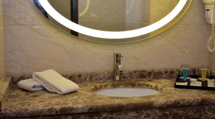 Tilal Almadina Hotel & Suites-8 of 42 photos