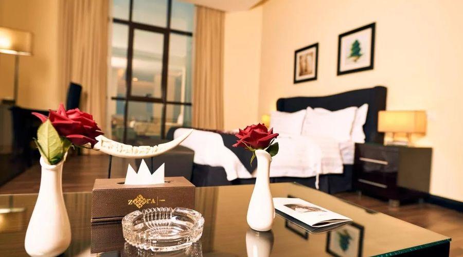 فندق زارا كونتينينتال -20 من 28 الصور