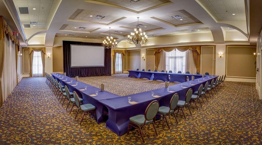 Rosen Centre Hotel Orlando Convention Center-17 of 31 photos