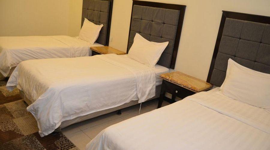 Fakhamet Al Taif 1 Hotel Apartments-4 of 32 photos