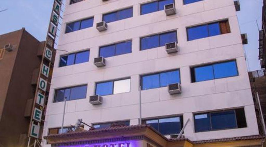 فندق أواسيس هليوبوليس-21 من 21 الصور