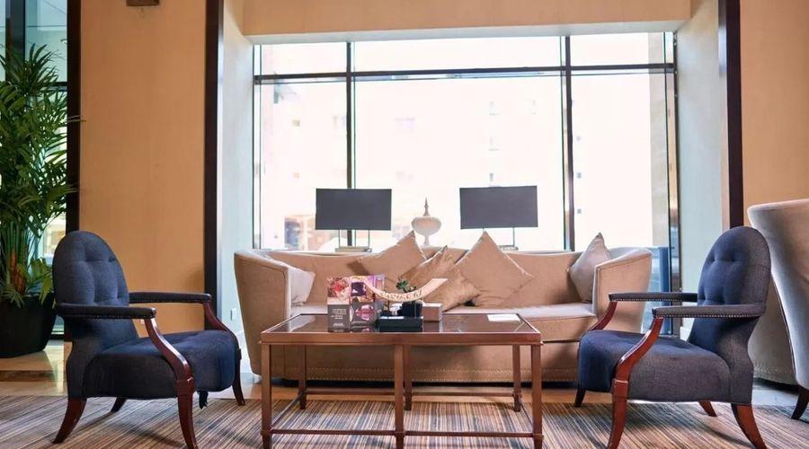 فندق زارا كونتينينتال -26 من 28 الصور