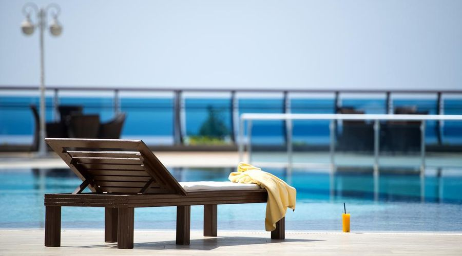 Oz Hotels Antalya Hotel Resort & Spa-21 of 38 photos