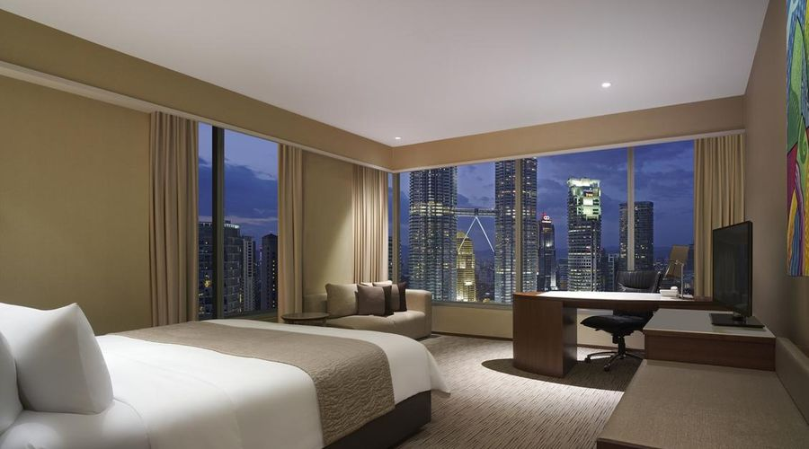 Traders Hotel Kuala Lumpur-2 of 30 photos