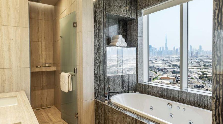 فندق شيراتون مول الإمارات، دبي -22 من 34 الصور