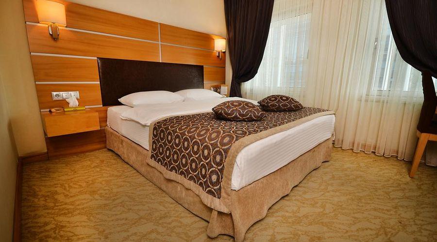 Ankara Plaza Hotel-7 of 42 photos