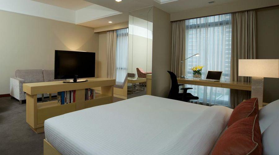 فندق برجايا تايمز سكوير، كوالالمبور-15 من 31 الصور