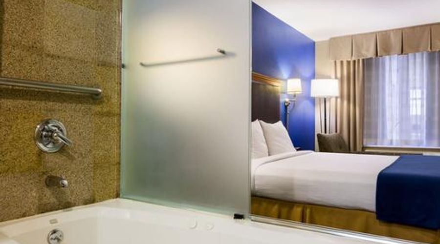 Holiday Inn Express - New York City Chelsea-13 of 31 photos