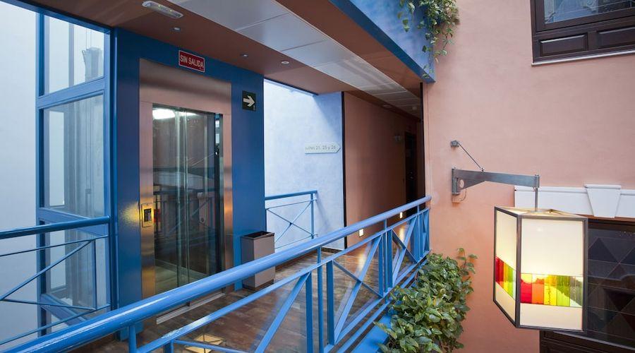 Suites Gran Via 44-35 of 45 photos