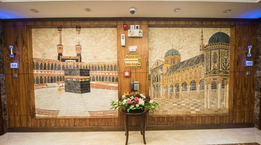 Mercure Jeddah Al Hamra-12 of 20 photos