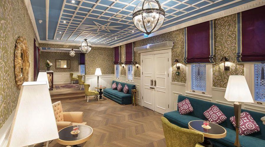 Yesil Ev Hotel-25 من 35 الصور