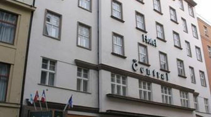 Central Hotel Prague-1 of 28 photos