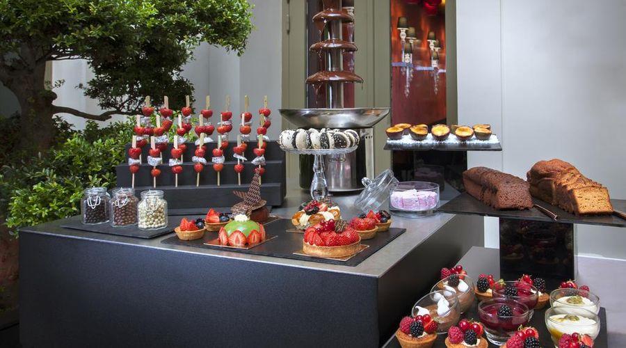 فندق بودا-بار باريس-22 of 30 photos