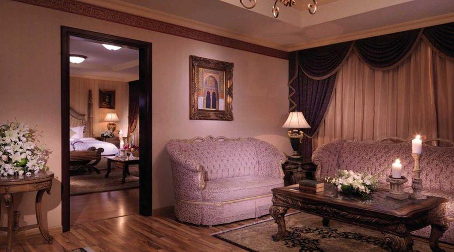 فندق أمجاد الأجنحة الملكية-21 من 25 الصور
