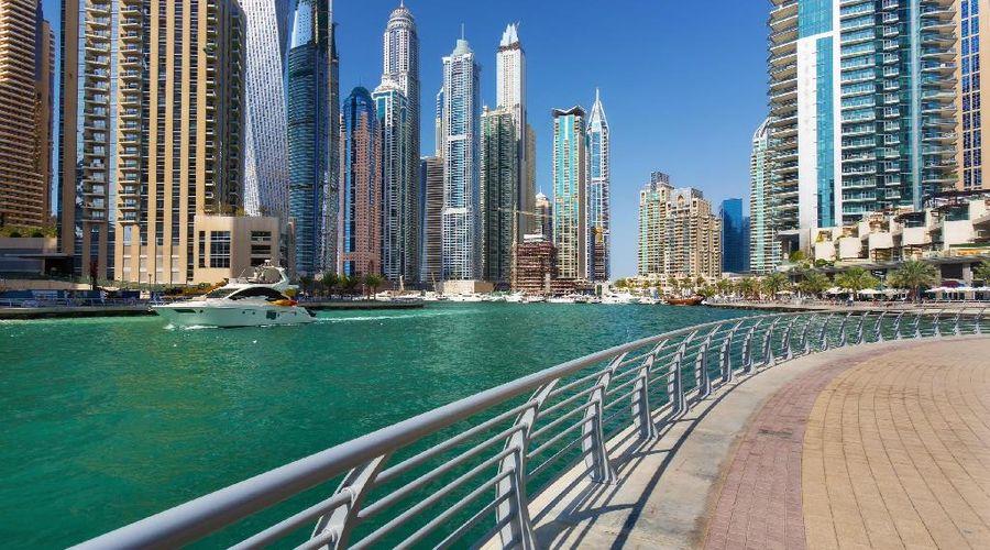 Golden Tulip Al Barsha Dubai-7 of 16 photos