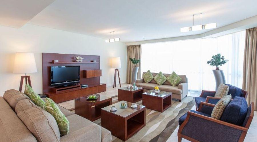JA Oasis Beach Tower Apartments-6 of 19 photos