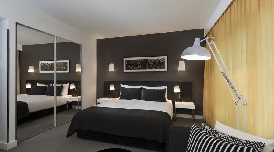 Adina Apartment Hotel Berlin Hackescher Markt-3 of 25 photos
