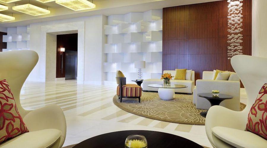 شقق ماريوت دبي التنفيذية الجداف-20 من 25 الصور