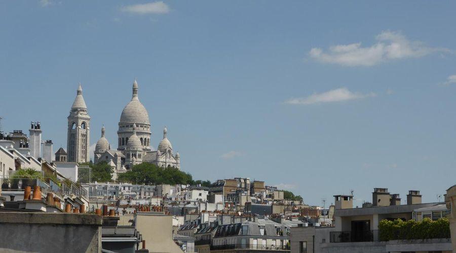 Hotel De Paris Saint Georges-16 of 25 photos