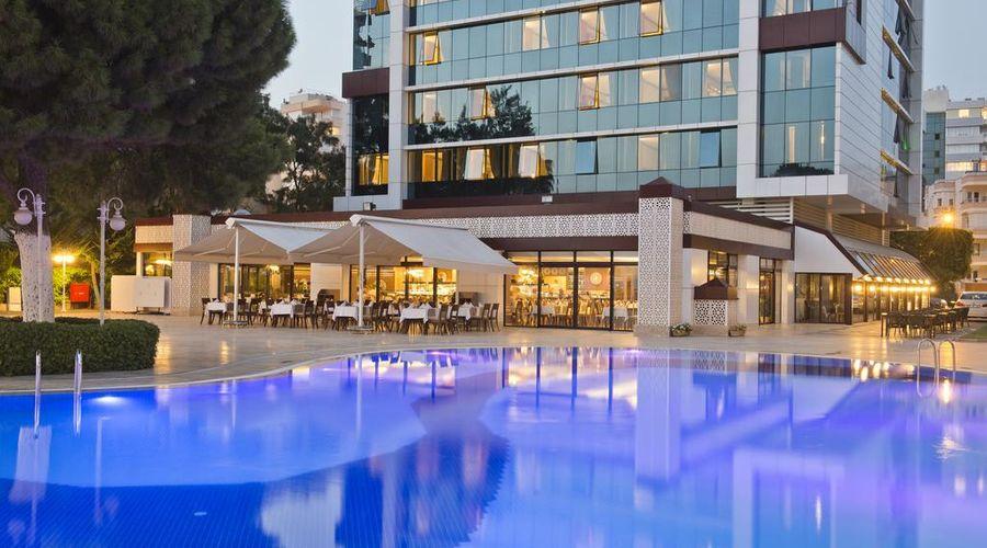 Oz Hotels Antalya Hotel Resort & Spa-32 of 38 photos