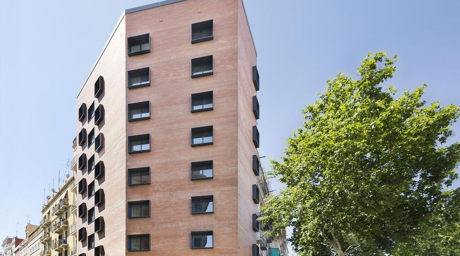هوتل بريك برشلونة-1 من 30 الصور