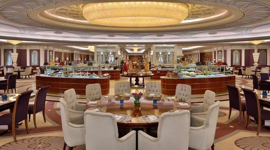 فندق ريتز كارلتون الرياض-18 من 37 الصور