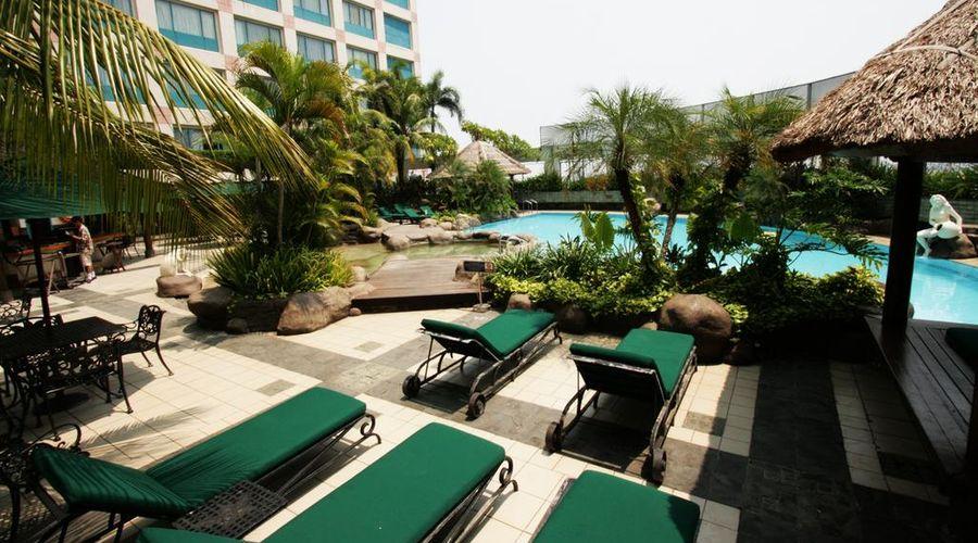 Hotel Ciputra Jakarta-8 of 23 photos