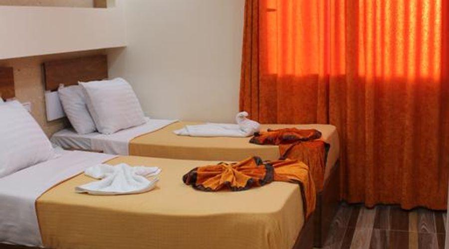 فندق أوسيريس القاهرة-10 من 20 الصور