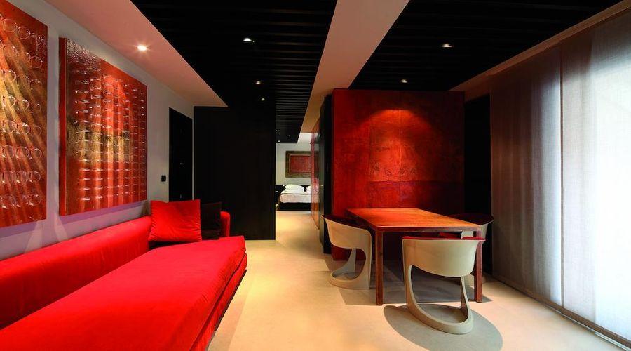 STRAFhotel&bar - a Member of Design Hotel-5 of 29 photos