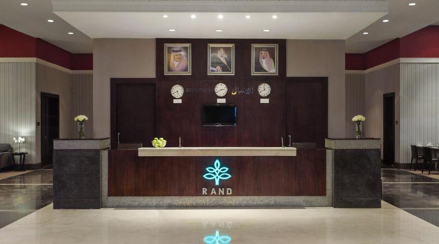 فندق رند من واندالوس ( كورال السليمانية الرياض سابقاً)-10 من 31 الصور