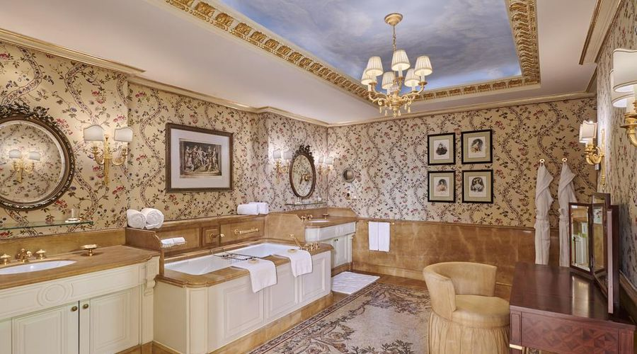 فندق فور سيزونز سان إستيفانو بالإسكندرية-16 من 30 الصور