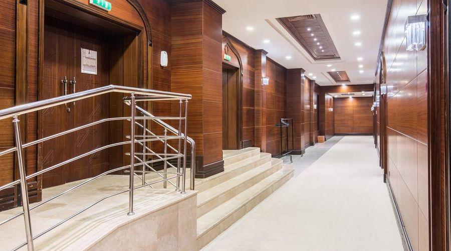 Crowne Plaza Hotel Antalya-9 of 30 photos