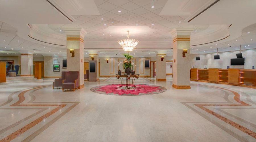 Hilton Birmingham Metropole Hotel-27 of 38 photos
